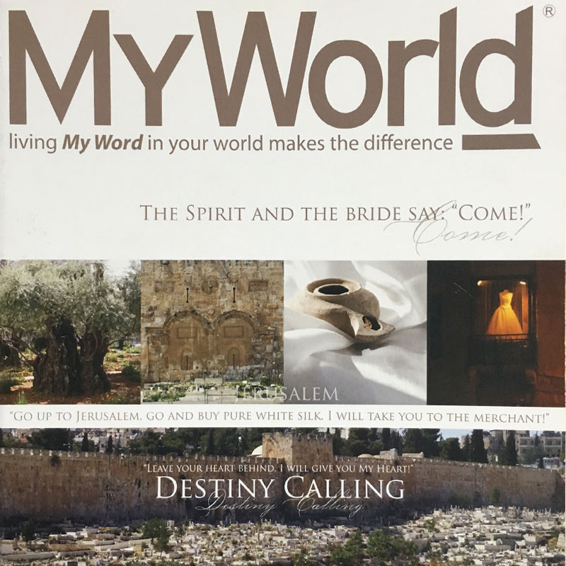destiny-calling
